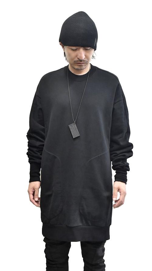 JULIUS Sweatshirt Jacket 通販 GORDINI001