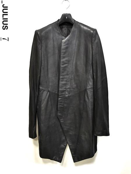 JULIUS LONG jacket 通販 GORDINI001