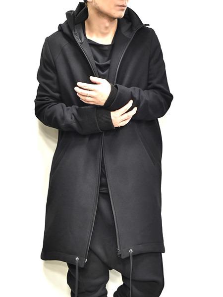 ARMYOFME hooded coat 通販 GORDINI010