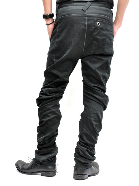 ofardigt pants  re 通販 GORDINI004