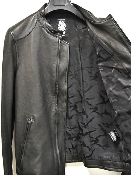 acanthus leather 通販 GORDINI027