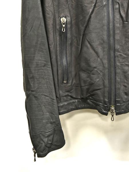 rip leather item 通販 GORDINI014