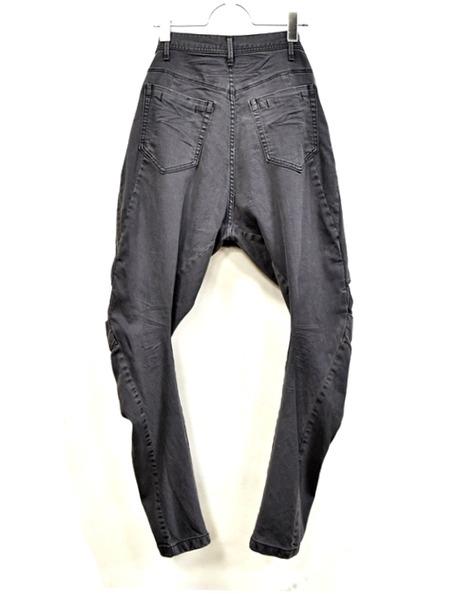 JULIUS rider pants ch 通販 GORDINI004