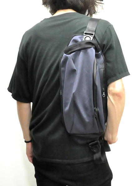 ripvanwinkle ストリームスリングパック 通販 GORDINI003