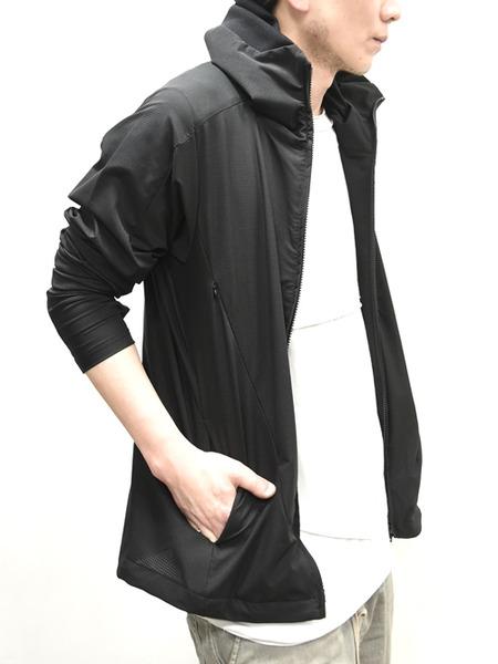 CIVILIZED ヴェロシティ フードジャケット 通販 GORDINI013