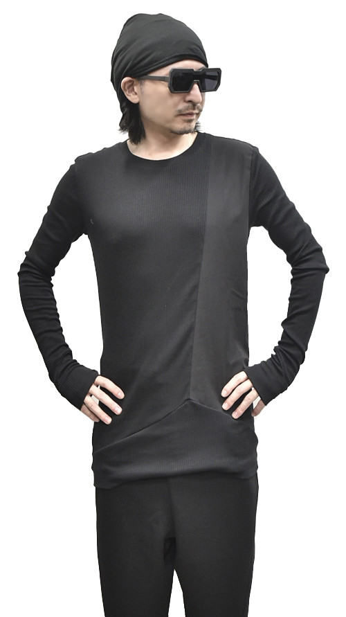 ARMY OF ME Ribbed Sweatshirt 通販 GORDINI001