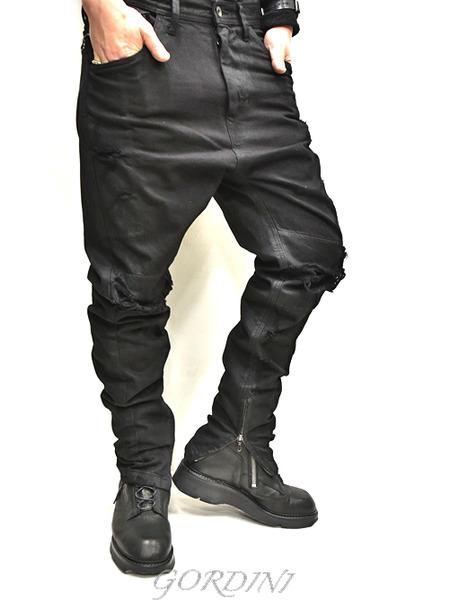 JULIUS rider PT 着用 通販 GORDINI006のコピー