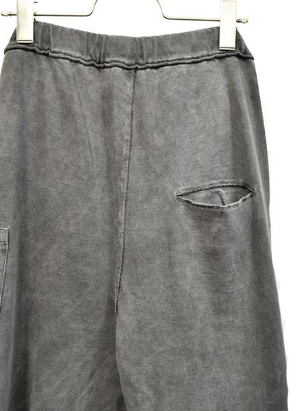 primordial cargo pants gray 通販 GORDINI005