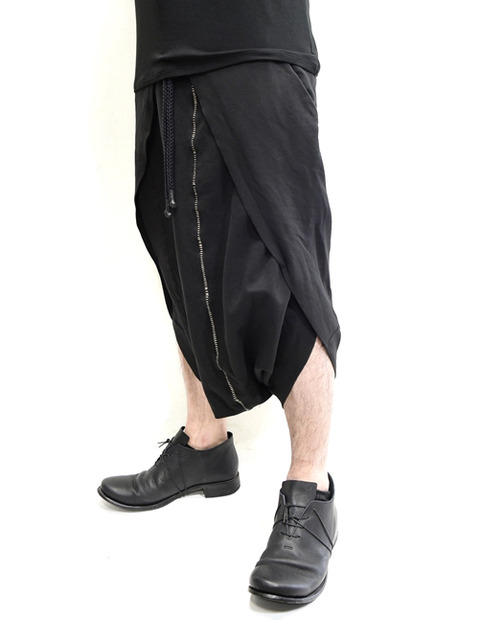 NostraSantissima Crotch Pants 通販 GORDINI002