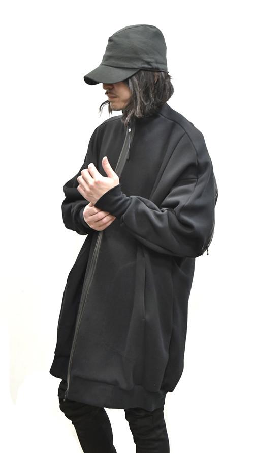 NILøS Back Slash Jacket 通販 GORDINI002