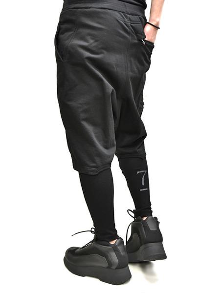 JULIUS m.l.p easy pants 通販 GORDINI007