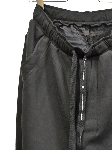 NILS print pants 通販 GORDINI002