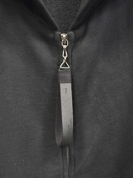 JULIUS long hoodie 通販 GORDINI003