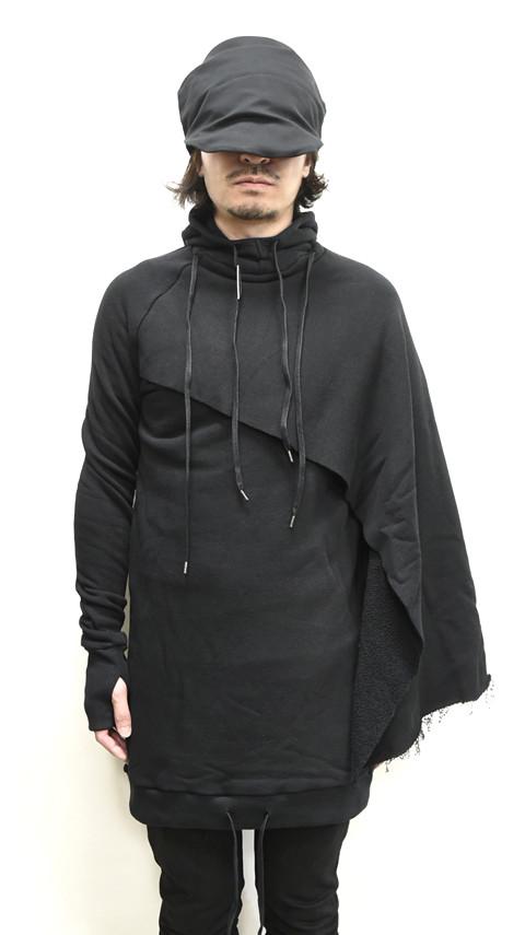 ARMY プルオーバースウェットシャツ 通販 GORDINI001