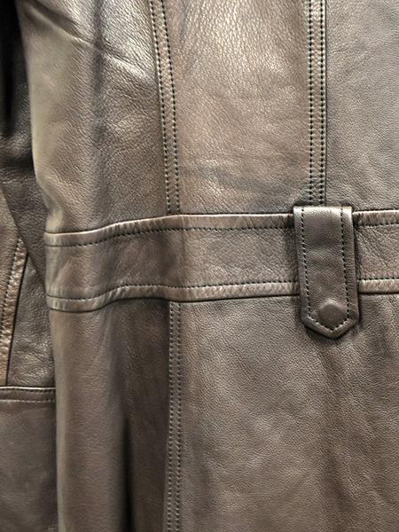 Galaabend leather item 通販 GORDINI029