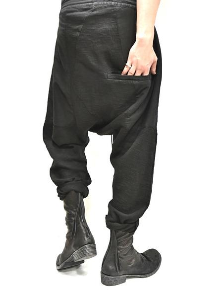 ARMYOFME paneled trouser 通販 GORDINI011