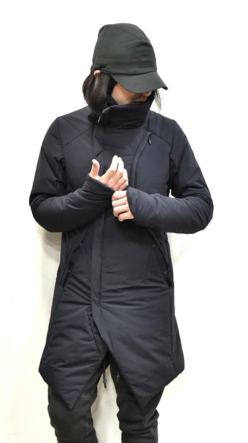 CIVILIZED Survival Field Coat 通販 GORDINI005