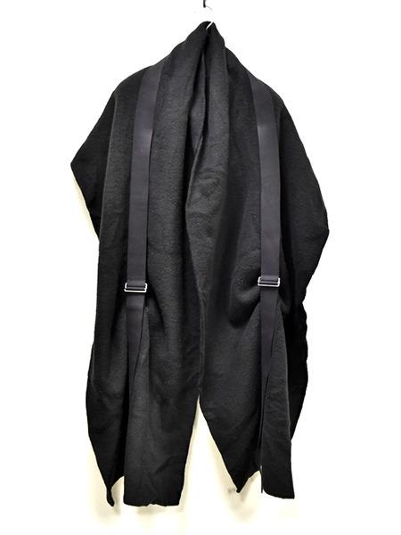 JULIUS harness stole 通販 GORDINI001