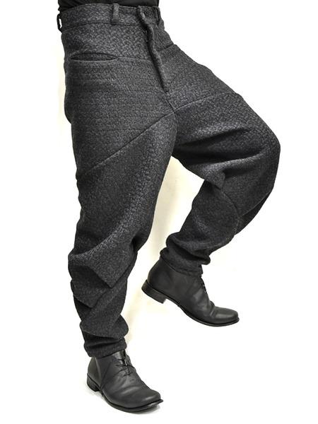 irofusi nawaori pants 着用 通販 GORDINI011
