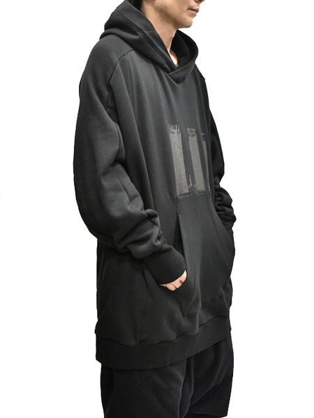 NIL kamon hoodie 通販 GORDINI002