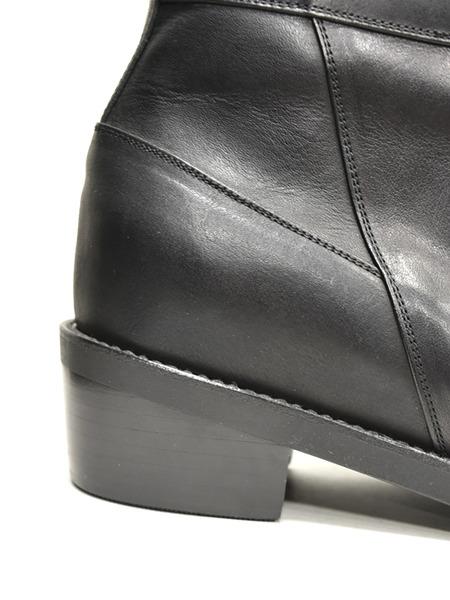 Galaabend short boots  通販 GORDINI007