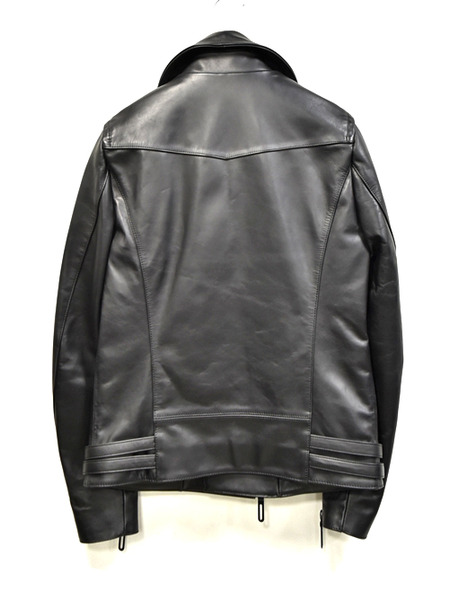 Galaabend leather 通販 GORDINI006