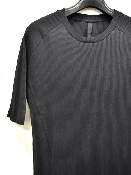 ARMYOFME rib T shirts 通販 GORDINI002