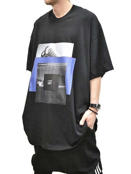 NIL Tシャツ ver1 通販 GORDINI009
