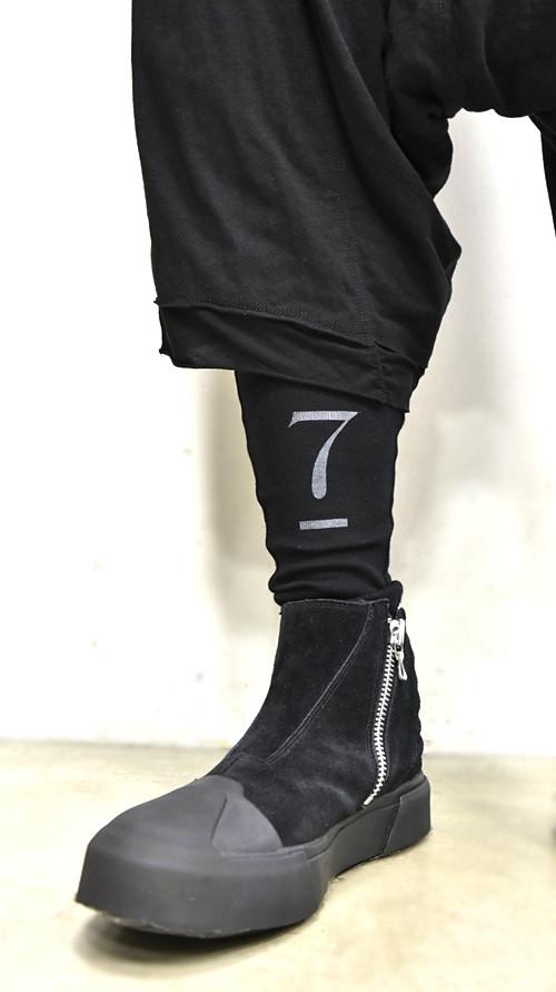 NIL JULIUS leggings blog 通販 GORDINI014