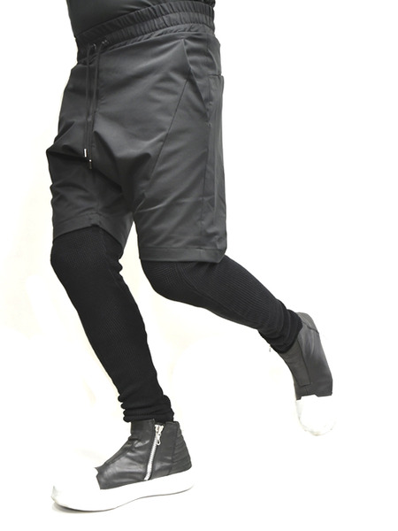 CIVILIZED velocity pants 通販 GORDINI015