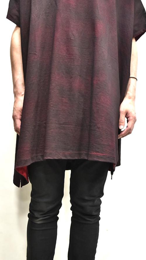 cloak cutsewn 通販 GORDINI016