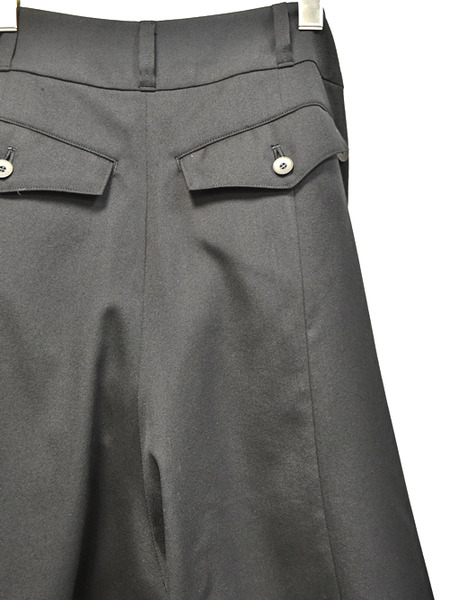 JULIUS baggy skirt trousers 通販 GORDINI006