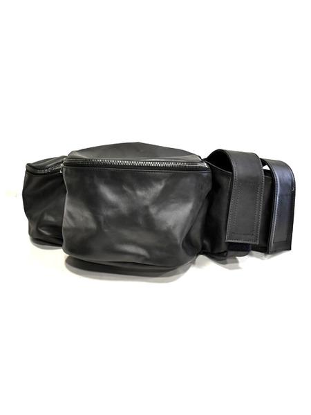 JULIUS waist bag 通販 GORDINI002