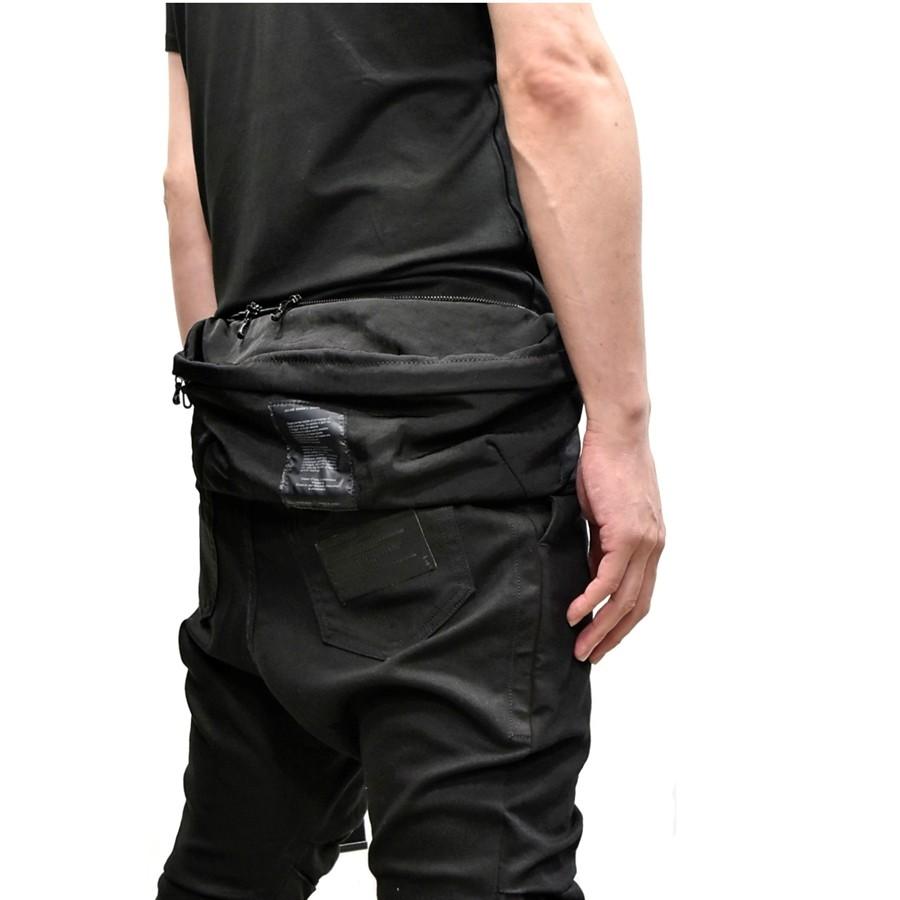 JULIUS waist bag  通販 GORDINI001