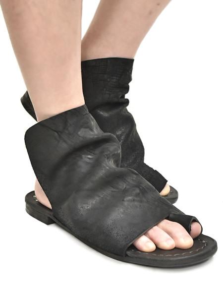 Partaille sandal cordvan 通販 GORDINI003