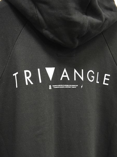 ニルズ triangle PARKA  通販 GORDINI005