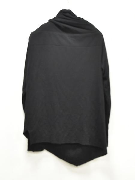 JULIUS neck drape cs 通販 GORDINI003