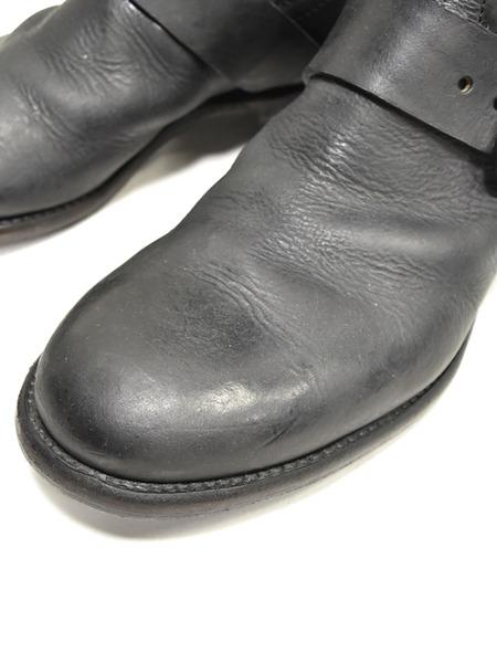 JULIUS TUE boots  通販 GORDINI006