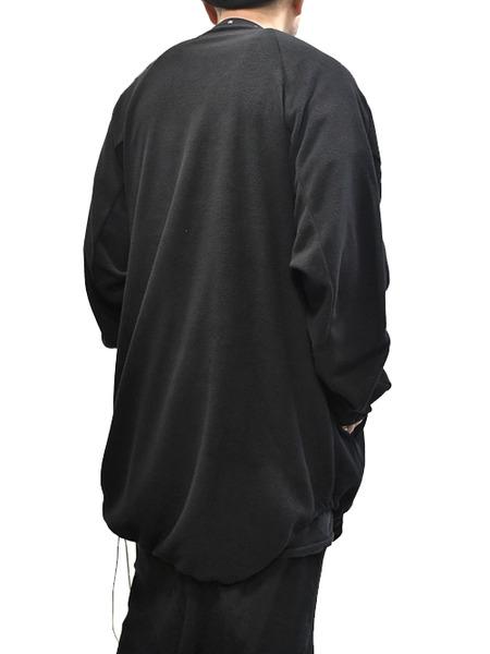 NILS fleece jacket 着用 通販 GORDINI006