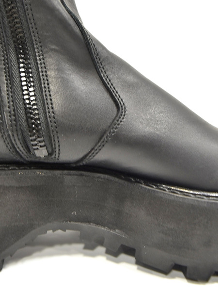 JULIUS engineer boots  通販 GORDINI011