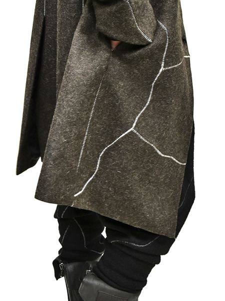 irofusi hibiware coat 着用 通販 GORDINI010