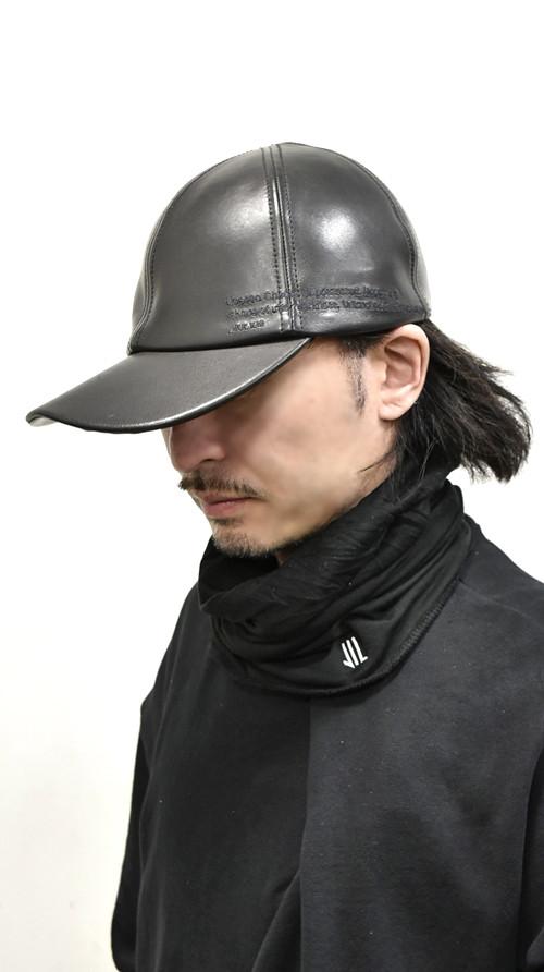 "NILøS ""家紋""Head Gear 着用 通販 GORDINI007"