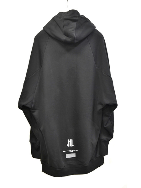 NIL big hoodie 通販 GORDINI006