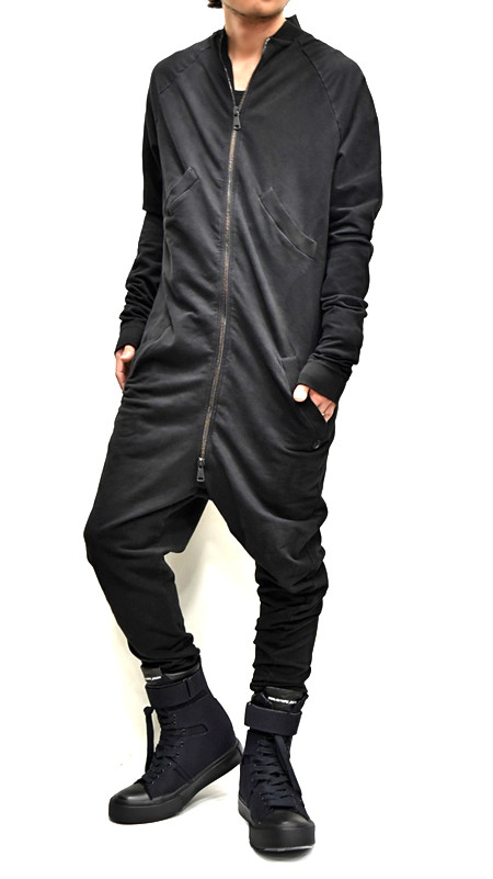 nostrasantissima jumpsuit 着用 通販 GORDINI007