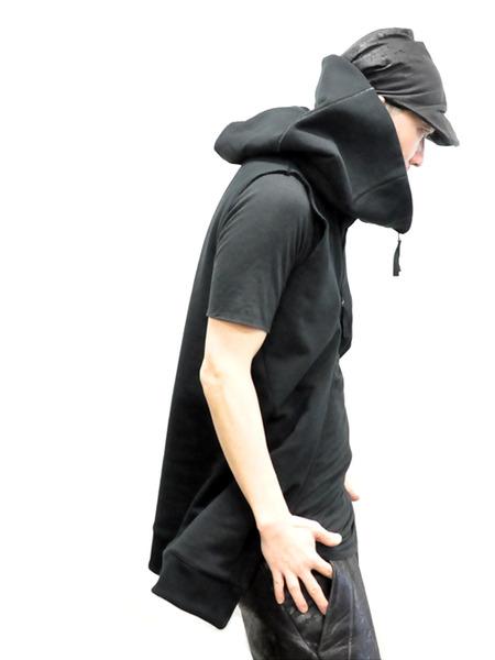 ofardigt  vest 着用 通販 GORDINI010