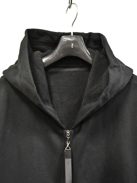 JULIUS long hoodie 通販 GORDINI002