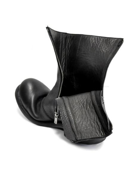 portaille ポルタユ Wzip boots 通販 GORDINI011