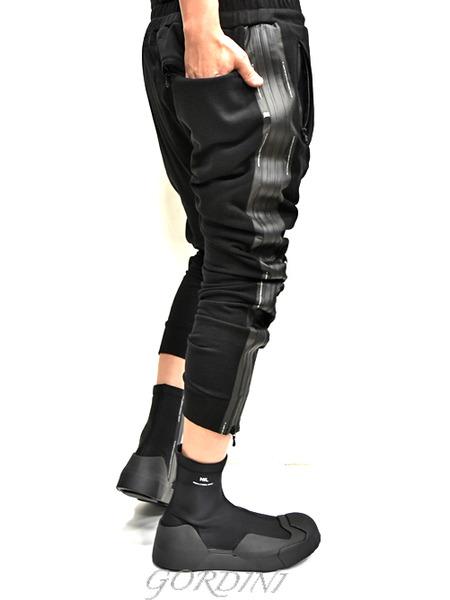 ニルズ スラッシュパンツ 着用 通販 GORDINI010のコピー