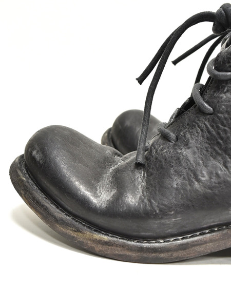 Portaille raceup boots  通販 GORDINI004