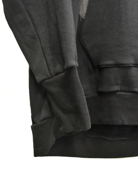 NILS kamon hoodie 通販 GORDINI004
